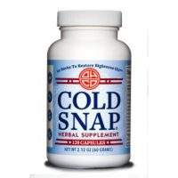 Cold Med Consumers